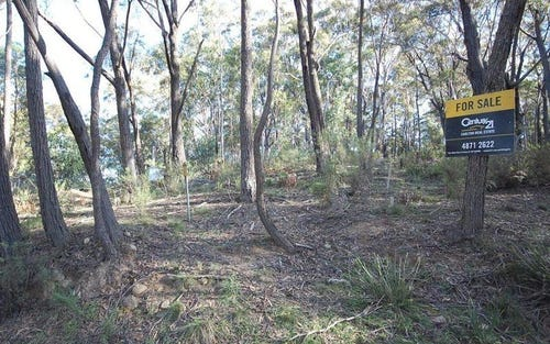 Lot 1 Lot 16 Langs Road, Wombeyan Caves NSW 2580