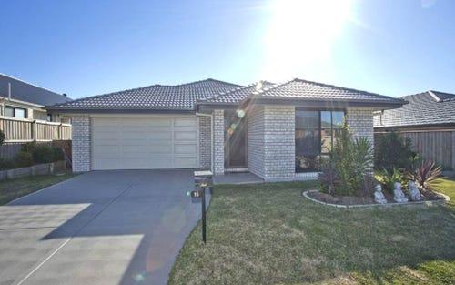 15 Mistfly Street, Chisholm NSW 2322