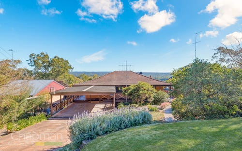 57 Brook Road, Glenbrook NSW