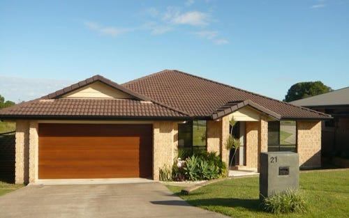 21 Thomas Crescent, Coraki NSW 2471