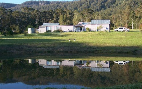 13 Jim Edwards Place, Kangaroo Valley NSW 2577