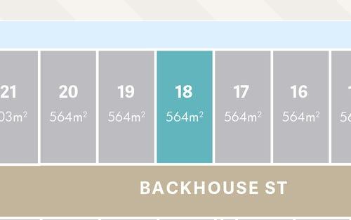 Lot 18/ Lot 61 Backhouse Street, Woolgoolga NSW 2456
