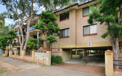8/43 Newman St, Merrylands NSW