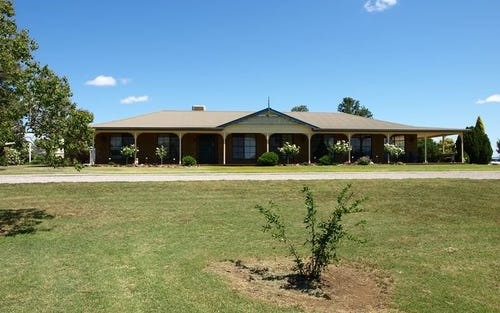 421 GIDLEY SIDING ROAD, Tamworth NSW 2340
