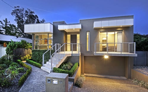 10 Scrivener Street, O'Connor ACT 2602