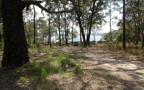Lots 137-142 The Ridgeway, North Arm Cove NSW 2324