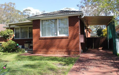 115 Parliament Road, Macquarie Fields NSW 2564