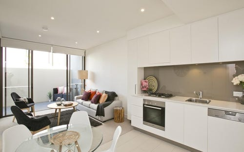 105/2 Scotsman Street (off Ross St), Glebe NSW 2037