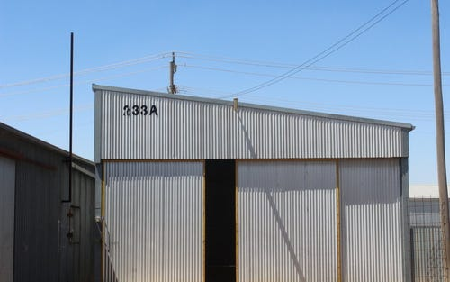 233A Hoskins Street, Temora NSW 2666