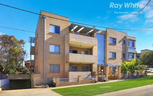 9/14-16 Dalley Street, Harris Park NSW 2150