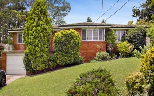 4 Frensham Place, Dural NSW 2158