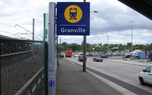 Address available on request, Granville NSW 2142