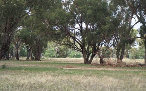 Lot 283 Old Wallendbeen Road, Stockinbingal NSW 2725