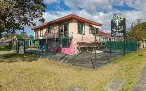 11 Princes Highway, Dapto NSW 2530