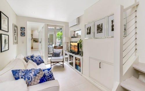 17 Hargrave Lane, Paddington NSW