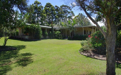 26 Oakflat Close, Old Bar NSW 2430