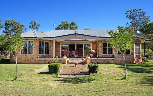Lot 2 21 Kellys Plains Road, Ben Venue NSW 2350