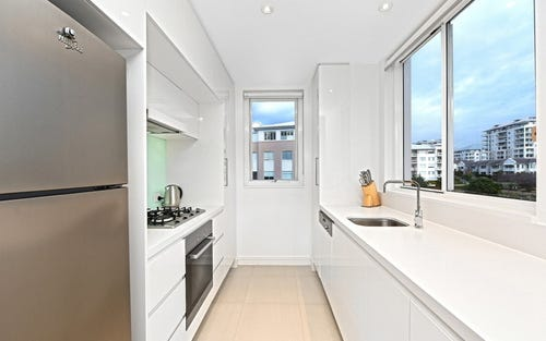 401/28 Peninsula Drive, Breakfast Point NSW