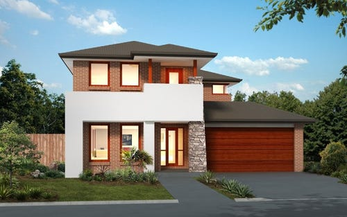 Lot 4554 Scorpius Ridge, Cameron Park NSW 2285
