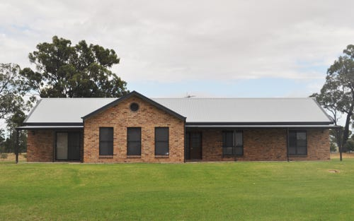 552 Jacks Creek Road, Narrabri NSW 2390