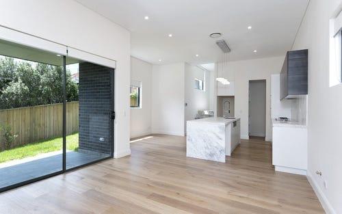 34 Earl Street, Hunters Hill NSW