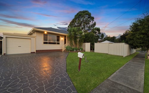 41 Chadwick Cr, Fairfield West NSW 2165