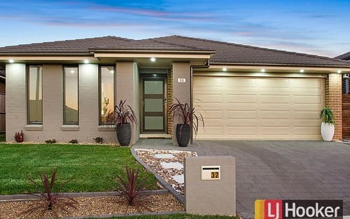 32 Lapstone Street, The Ponds NSW 2769