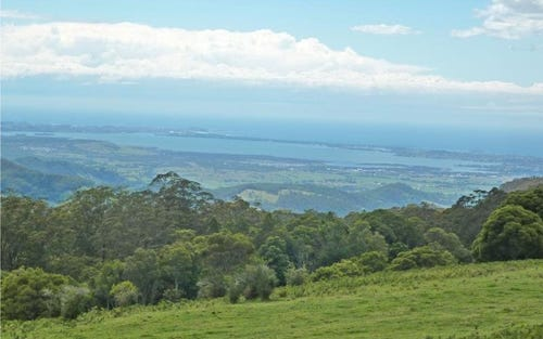 lot 1 Old Jamberoo Road, Robertson NSW 2577