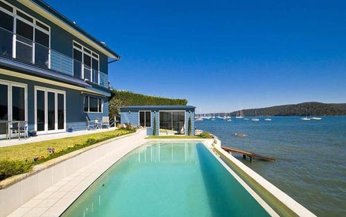 1169 Barrenjoey Road, Palm Beach NSW 2108
