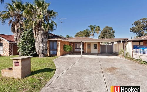 19 Sweeney Avenue, Plumpton NSW 2761
