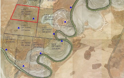 Lot 6 Anabranch Mail Road, Mourquong NSW 2648