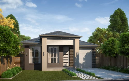 Lot 117 Proposed Rd, Box Hill NSW 2765
