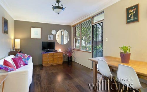 11/25 Collingwood Street, Drummoyne NSW