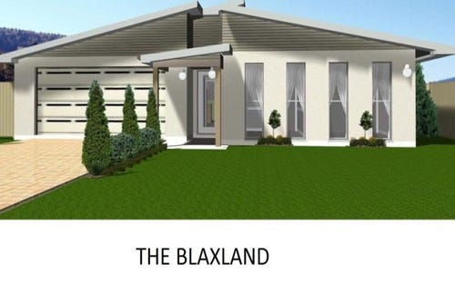 Lot 4 Bundara Crescent, Tumut NSW 2720