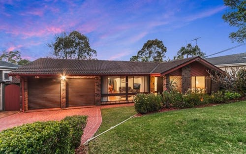 57 David Road, Castle Hill NSW