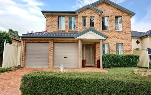 30 Fraser Ave, Kellyville NSW 2155