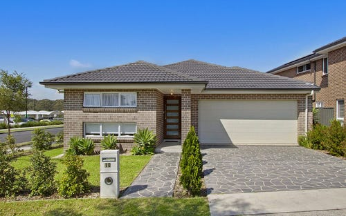 10 Rowland Place, Jordan Springs NSW 2747