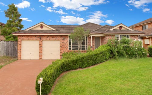 114 Adelphi Street, Rouse Hill NSW