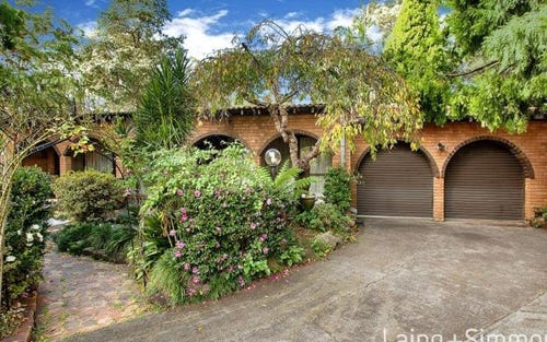 154 Hull Road, West Pennant Hills NSW 2125