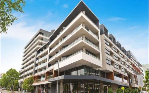 3/834 Bourke Street, Waterloo NSW