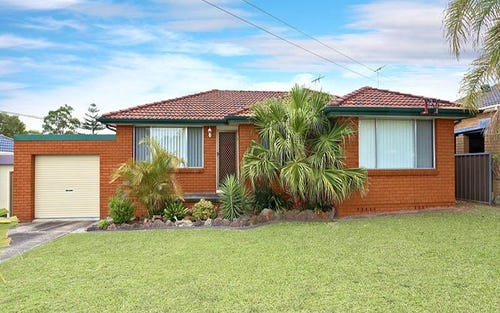 20 Dora Street, Blacktown NSW 2148