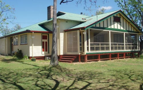 3835 Rocky Creek Road, Inverell NSW 2360