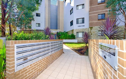 35/1155 Pacific Hwy, Pymble NSW 2073