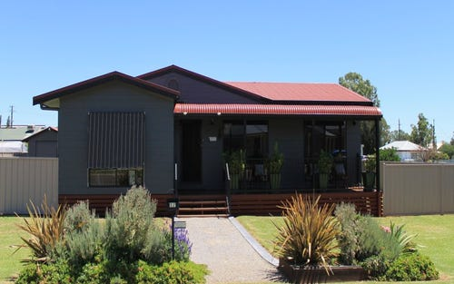 17 JOE COATES PLACE, Manilla NSW 2346