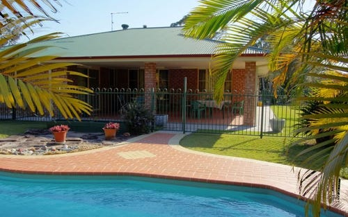 1 King Parrot Parade, Gulmarrad NSW 2463