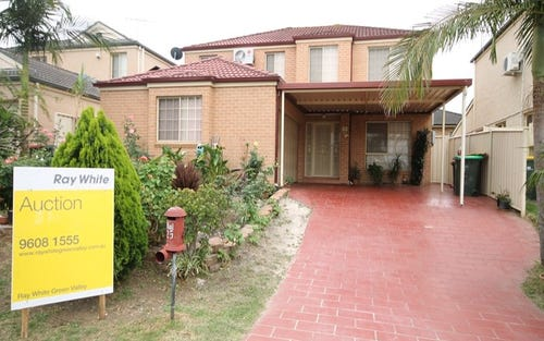 25 Thursday Place, Green Valley NSW 2168