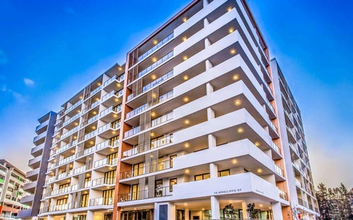 13-21 Arncliffe Street, Wolli Creek NSW 2205
