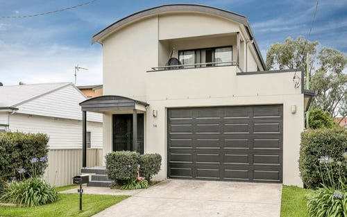 14 Mary Street, Merewether NSW 2291
