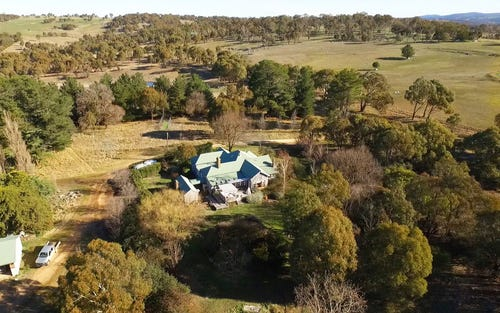 Newhaven 1926 Boorolong Road, Ben Venue NSW 2350