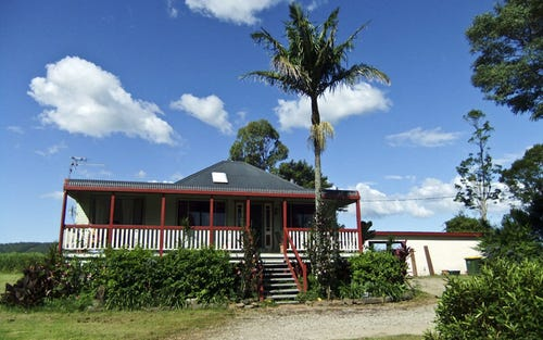 3838 Lawrence Rd, Woodford Island NSW 2463